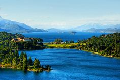 Argentinian Patagonia!