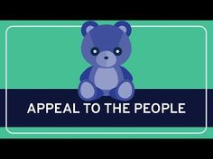 Introduction to Critical Thinking - YouTube Argumentum Ad Populum, Logical Fallacies, Critical Thinking, Winnie The Pooh, Disney Characters, Fictional Characters, Family Guy, Guys, Youtube