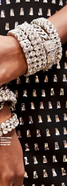 Dolce & Gabbana Secrets & Diamonds Details