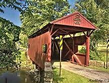 Covered Bridges In Washington State - Bing Images