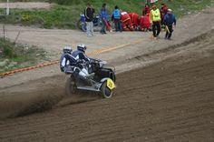 Ohkola motocross