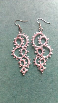 Image result for tatting patrones