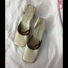 Shoes Cream color Italian made shoes. Make an offer Fratelli Rossetti Shoes