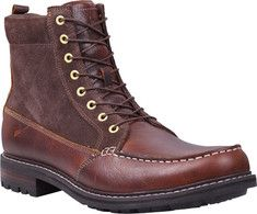 Timberland Heritage Flatirons Tall Boot