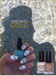 Fun diy flower nail art design best nails community board diy spring nail art design solutioingenieria Image collections