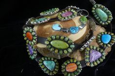 Love this Concho belt!  T & R Jewelry & Pawn