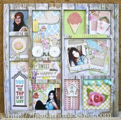 Scrap til your heart's content: Tutorial: Make a shadow box with Silhouette Cameo