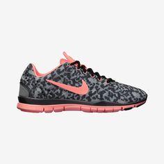 buy online 2d180 8e2e8 Nike Free TR III Printed Women s Training Shoe    Get 5% cash back here