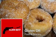 Where to buy Gluten Free Treats in Brisbane Brisbane Kids, Gluten Free Treats, Gold Coast, Doughnut, Goodies, Places, Desserts, Food, Sweet Like Candy