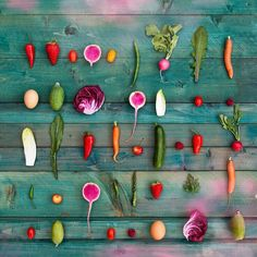Lo ecológico #veggie #organicfood #ecolife