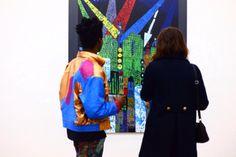 Questa mostra celebra ed onora l'arte. Ho desiderato fortemente la presenza delle opere di Gastone Biggi ed ho sempre sostenuto la sua sensibilità poetica.