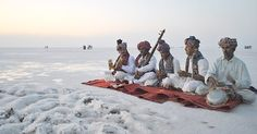 Rann Of Kutch is famous in India for Tourist, the places to visit are Kutch Desert Wildlife Sanctuary, Kala Dungar, Bhuj, Mandvi Beach etc. Om Namah Shivaya, Romantic Getaway, Best Cities, Travel Goals, India Travel, Pilgrimage, Incredible India, Places Around The World, Spirituality