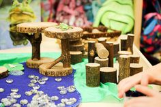 "Incorporating Reggio methods in a ""traditional"" school setting"