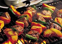 Great grilling recipes for PrairieFresh Premium Pork.