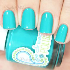 Pipe Dream Polish Happy Hour | A Night In Vegas Collection | Peachy Polish