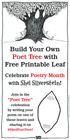 Celebrate Poetry Month with a 8th Grade Ela, 3rd Grade Writing, Middle School Writing, Grade 2, Poetry Lesson Plans, Poetry Lessons, Poetry Unit, Writing Poetry, Teaching Poetry