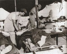 Snapshots of Nurses During the Korean War - Neatorama
