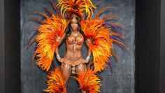 Bliss Carnival Costumes 2013