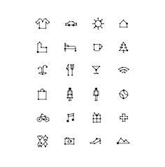 Romualdo Faura / Icons