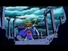 Opening Slayer Revolution