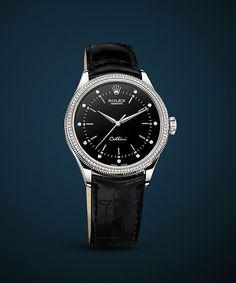 Cellini Time Rolex
