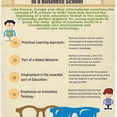 Why Students Preffered to Study in a Business School http://www.fsm.ac.in/