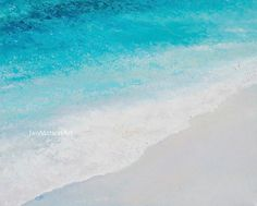 Ocean painting, canvas art,Beach Art, Beach Painting,seascape,beach decor,beach house decor,beach artwork,coastal decor,beach bathroom decor, tropical art.