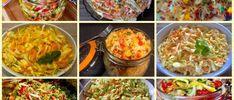 Najlepsze surówki do obiadu! - Blog z apetytem Ratatouille, Guacamole, Mexican, Ethnic Recipes, Bbq Food
