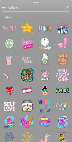 Instagram Emoji, Iphone Instagram, Instagram And Snapchat, Instagram Design, Instagram Blog, Instagram Story Ideas, Instagram Quotes, Instagram Posts, Whatsapp Pink