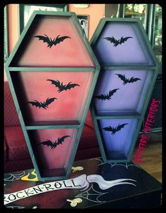 gothic jewelry box diy - x x Made of Wood. Matte Finish wire on Back for wall hanging. Weight Allow up to 3 Weeks For Order to be. Cute Dorm Rooms, Cool Rooms, Gothic Furniture, Log Furniture, Furniture Ideas, Farmhouse Side Table, Gothic House, Gothic Mansion, Haunted Mansion