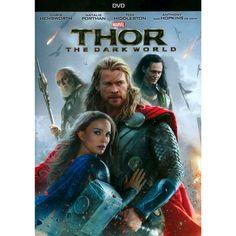 Thor: The Dark World, Movies