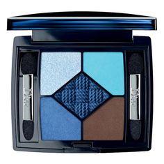 Dior 5 Couleurs Palette Transat Edition - Dior Summer Look Dior Beauty, Dior Makeup, Eye Makeup, Makeup Geek, Beauty Trends, Beauty Hacks, Beauty Ideas, Selena Gomez, Nordstrom