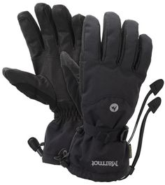 the warmest gloves ever.