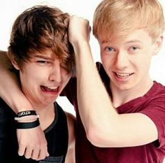 Colby Brock and Sam Golbach Trap, Markiplier, Pewdiepie, Future Boyfriend, To My Future Husband, Sam And Colby Fanfiction, Love Sam, My Love, Shane Dawson And Ryland
