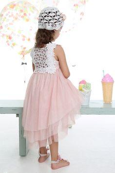 Girls Dresses, Flower Girl Dresses, Tulle, Wedding Dresses, Skirts, Fashion, Dresses Of Girls, Bride Dresses, Moda