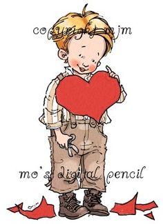 Mo's Digital Pencil - With Love Boy, $3.00 (http://www.mosdigitalpencil.com/with-love-boy/)