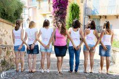 Shooting photo enterrement de vie de jeune fille et Make up Party - Cannes, Antibes, Nice, Grasse, Monaco.