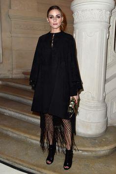 January 27, 2016 - Valentino Couture Fashion Show, Paris Fashion Week