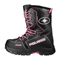 FXR® WOMEN'S X-CROSS BOOT