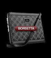 Sena Cases - Designer Leather Cases : iPad 2 Leather Cases Borsetta for Apple
