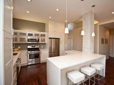 Contemporary | Kitchens | Pangaea : Designer Portfolio : HGTV - Home & Garden Television