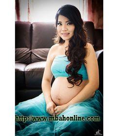 Maternity Studio Photography | Mbah Online