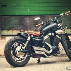 Virago 535 virago t Bobbers Choppers and Wheels Yamaha Virago, Virago Cafe Racer, 125 Virago, Yamaha Motorcycles, Ducati, Cars And Motorcycles, Custom Motorcycles, Motorcycle Types, Bobber Motorcycle