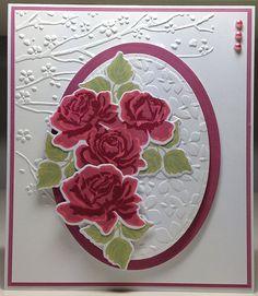 Punaisia ruusuja   Flickr - Photo Sharing!