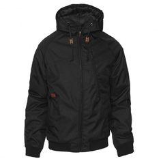 VOLCOM Hernan II Jacket BOY black blouson à capuche garçons 109,00 € #volcom #jacket #blouson #vester #manteau #parka #skate #skateboard #skateboarding #streetshop #skateshop @PLAY Skateshop