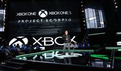 Xbox One Project Scorpio heading for MAJOR 4K push ahead of release date - https://newsexplored.co.uk/xbox-one-project-scorpio-heading-for-major-4k-push-ahead-of-release-date/