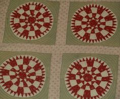 """Antique, hand-sewn, 67"""" x 68"""", Austin Auction Gallery, Liveauctioneers"""