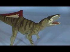 Everything Dinosaur's review of the Carnegie Collectibles Concavenator Dinosaur Model (Safari Ltd).