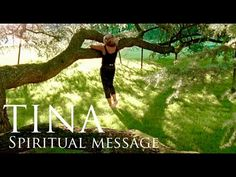 Tina Turner - Spiritual Message - 'Beyond' - YouTube
