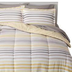 Room Essentials® Multi Stripe Bed In A Bag